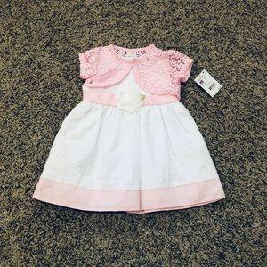 💕🆕Baby Girl Dress